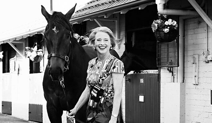 Gai Waterhouse – Racehorse Trainer
