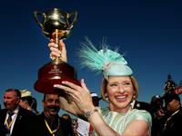 The Gai Waterhouse Racing Hall of Fame