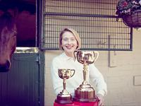 The Best Caulfield Cup wins of the 20th Century