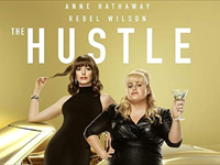The Hustle - A Must Watch
