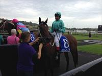 Northern Glory gives owners glory