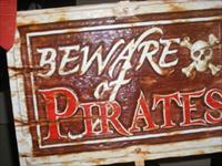 Photo's from Pirate Christmas Party
