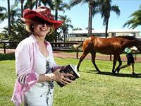 Magic Millions 2013 Women's Partnership
