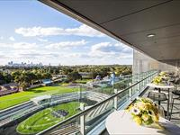TAB National Jockey Trust Race Day Royal Randwick